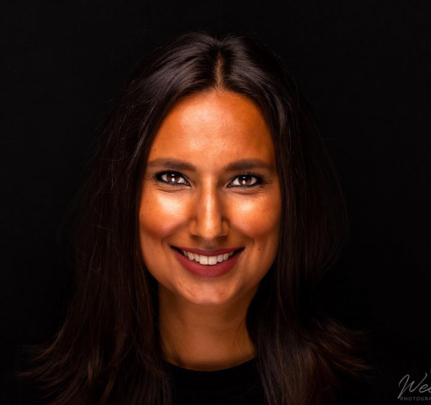 Profielfoto Portretfoto